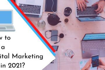 How to get a digital marketing job in 2021?